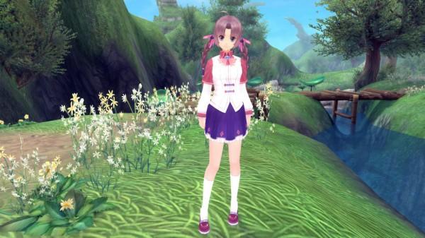 基本無料のアニメチックファンタジーオンラインゲーム『幻想神域』 本日よりイベント「ピントの合わない恋模様」を開催‼