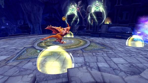 基本無料のハンティングアクションRPG『ハンターヒーロー』 8月4日にレジェンド武器が手に入る新英雄ダンジョン「忘却の遺跡」を実装…‼