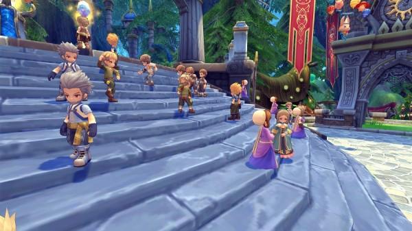 基本無料のハンティングアクションRPG『ハンターヒーロー』 大規模ダンジョン「竜王の咆哮」を実装‼ハンターたちの祭典「ハンターズカーニバル」も開催~