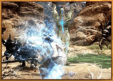 基本無料のオンラインRPGの到達点『黒い砂漠』 ウィッチの覚醒武器「アドソウル」が登場するアップデート「終わりなき探求の旅」実装…‼