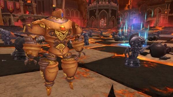 基本無料の人気のクロスジョブファンタジーRPG『星界神話』 11月22日に新たな星石が手に入るダンジョン「道化師の娯楽場」を実装…‼