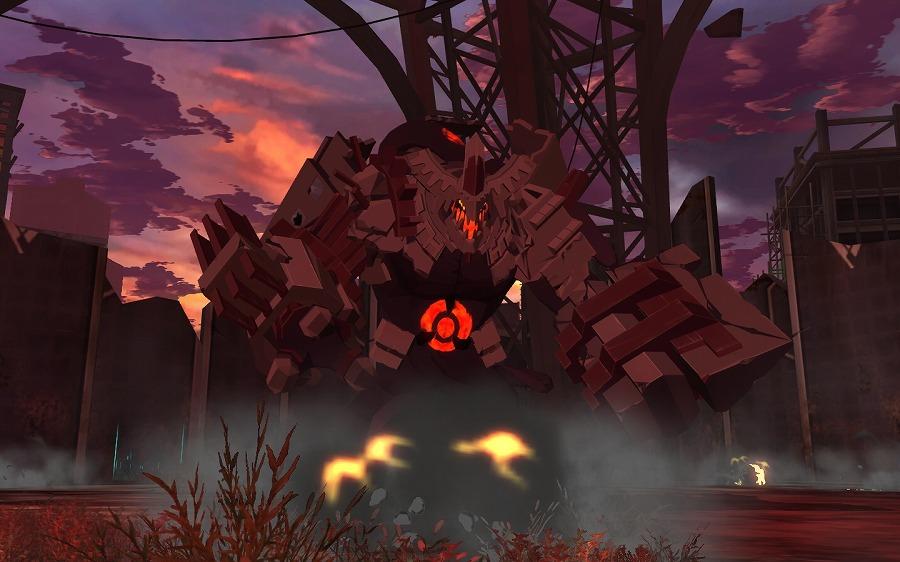 基本無料のアニメチックアクションRPG『ソウルワーカー』 新規コンテンツ「第6区域(ディストリクト6)」実装‼