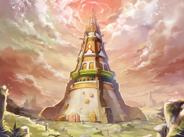基本無料の2DオンラインRPG『テイルズウィーバー』 モンスターに調整や専用アイテムのドロップも追加された「影の塔」をリニューアル…‼