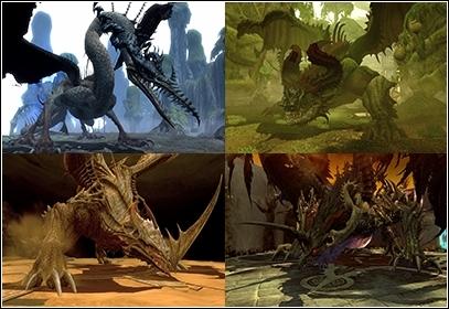 基本プレイ無料の本格アクションオンラインRPG『ドラゴンネストR』 本日より新外伝キャラクター・アークヘレティックを実装したよ~