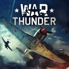 基本プレイ無料のコンバットシミュレーターゲーム『War Thunder(ウォーサンダー)』