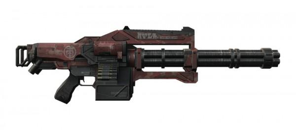 基本プレイ無料のガンシューティングオンラインゲーム『HOUNDS(ハウンズ)』 大型アップデートの情報を公開したぞ!新世代武器「Tier4」の登場だ
