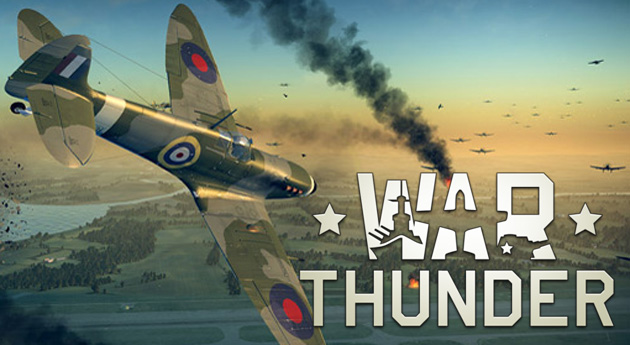 基本プレイ無料の新作コンバットシミュレーターゲーム 『War Thunder(ウォーサンダー)』