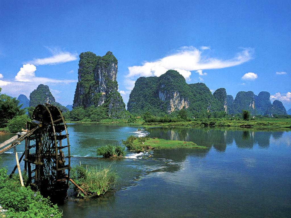 桂林写真2