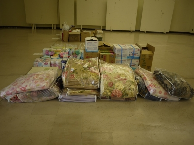 熊本地震支援②