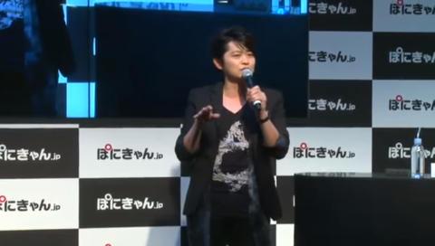 【AnimeJapan2016】 1日目 ぽにきゃんブース「下野 紘」 ステージ