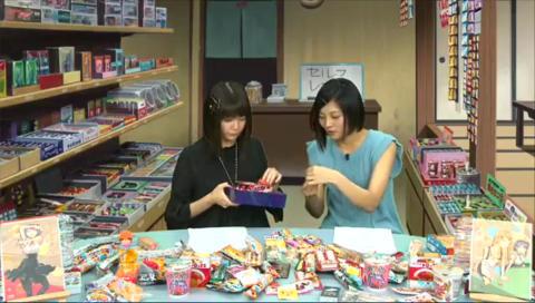 TVアニメ「だがしかし」ニコニコ生放送~ミッドナイト DA・GA・SHI SHOW!~第4回