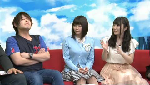 【ゲスト:松岡禎丞さん他】『ソードアート・オンライン』春の嵐 大爆発‼2 GAME LIVE