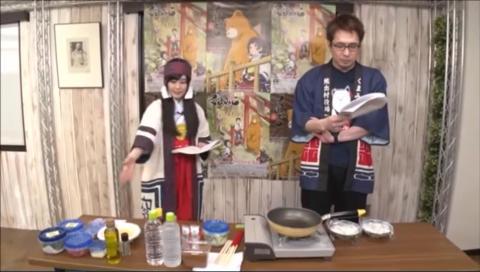 TVアニメ「くまみこ」~熊出村 村おこしプロジェクト in ニコニコ生放送 第2回