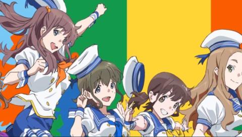 Wake Up, Girls! 2nd LIVE TOUR 行ったり来たりしてごめんね! 【少女交響曲】