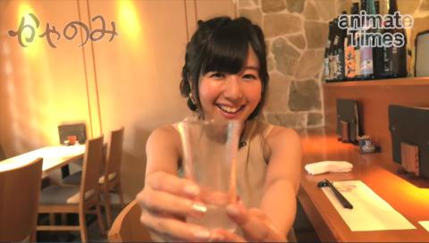 かやのみ #4「料理と日本酒 その2」