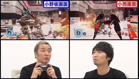『ガンダムブレイカー3』DLC配信記念 共闘プレイ動画 其の二
