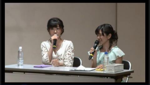 あまんちゅ!」×伊東市 第70回伊東温泉「按針祭」トークステージ生中継