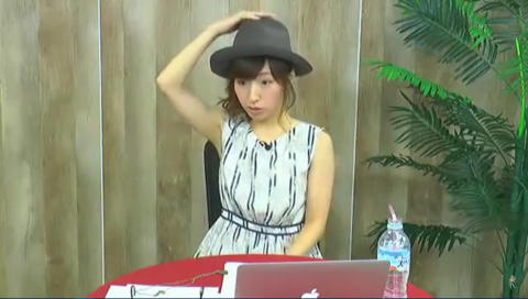 「洲崎綾の7.6」第0回
