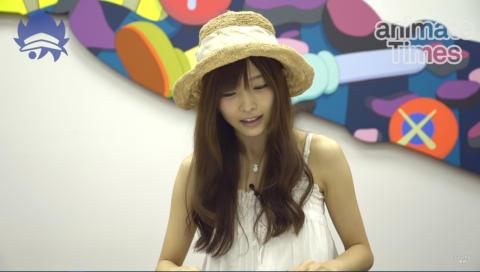 立花理香さんが自由に写真集の紹介をしますよ!