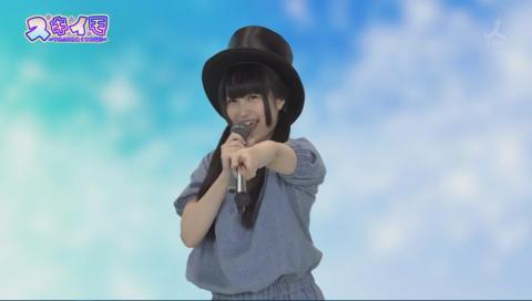 新スキイモ!#72 【村川梨衣が最高の笑顔で歌ってみた!!】