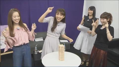 三森すずこ3rdアルバム発売記念ニコ生「MIMORIN STATION 3」