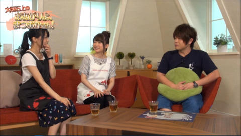 食戟のソーマ弐ノ皿presents 大西石上のおあがりよ、まつおかさん!第6回