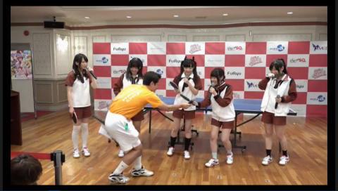 『灼熱のニコ生娘 アニメ放送前夜祭!』
