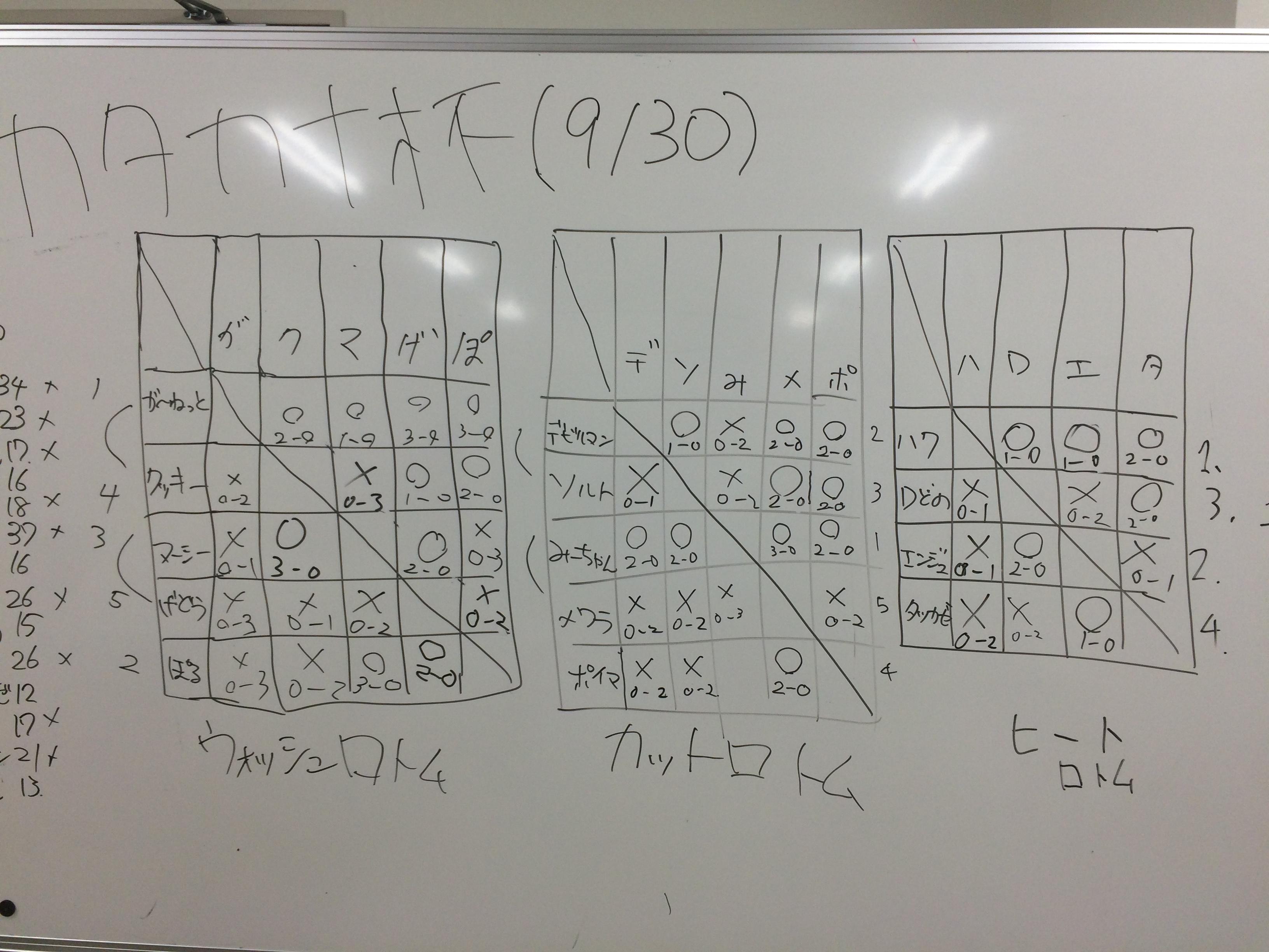 9_30 カタカナ1