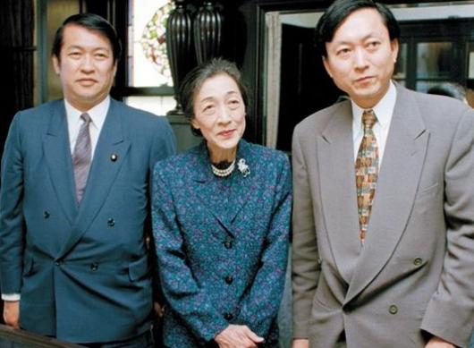 鳩山由紀夫元首相 二週間前の都知事選への出馬打診「それが最後の会話になった…」