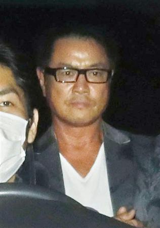 高知東生容疑者