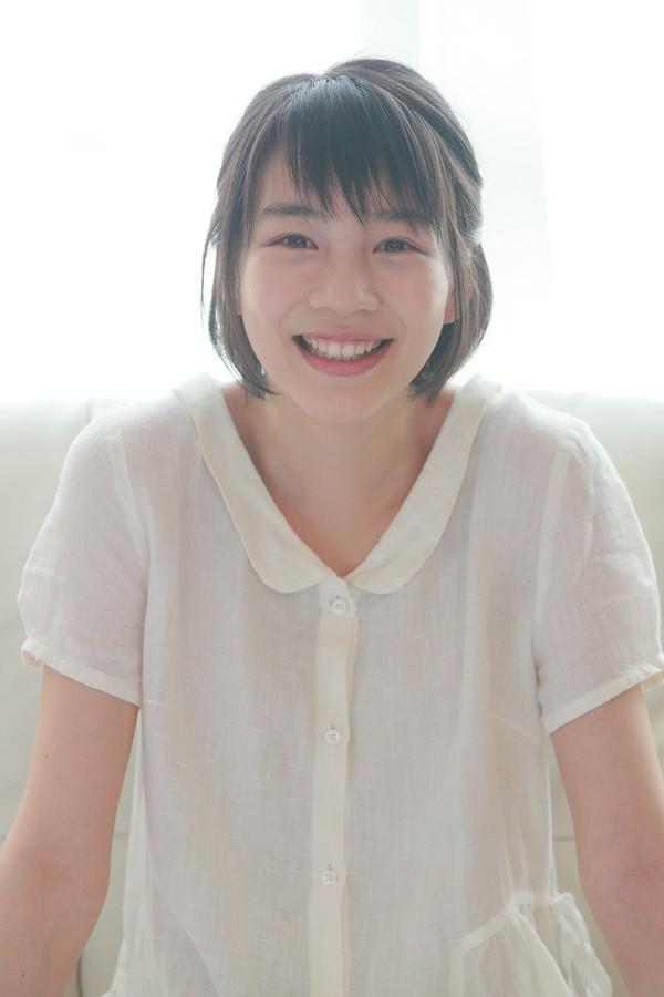 能年玲奈(23)、芸名を「のん」に改名して再出発