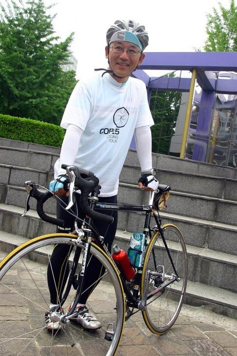 自民党・谷垣禎一幹事長(71)、趣味のサイクリング中にまた転倒 … 大きなけがはないというが、大事を取って入院