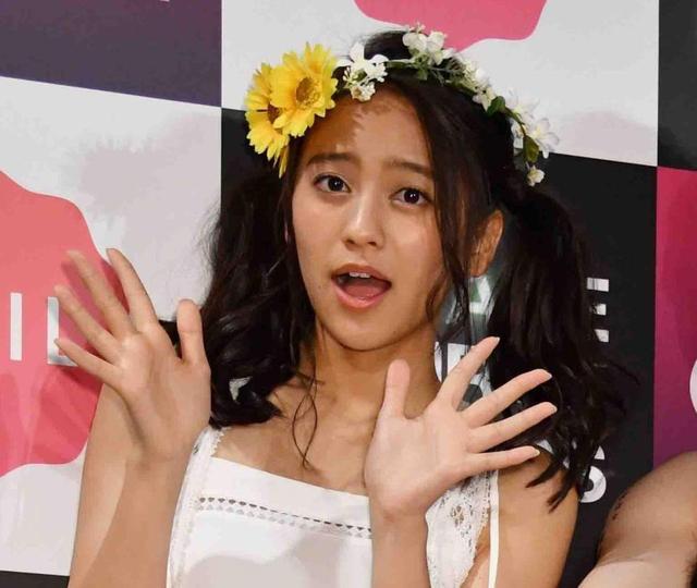 上沼恵美子 岡田結実(16)に芸能界引退勧告「辞めなさい。モノにならない」