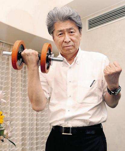 鳥越氏、東京五輪は10月!聖火最終ランナーはイチロー