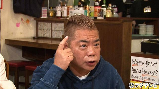 出川哲朗、ダウンタウンにとんねるずとの不仲説を直撃