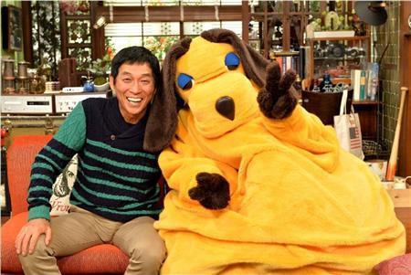 明石家さんまと犬の人気キャラクター、まんまのかけあいも魅力だった「さんまのまんま」