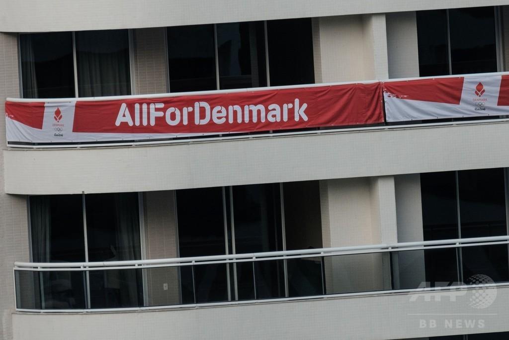 リオ五輪選手村で盗難が多発、今度はデンマーク選手団がiPadなど盗まれる