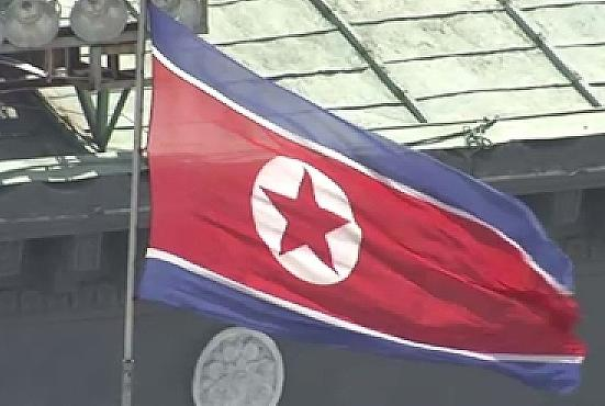 北朝鮮がミサイル発射か 防衛省が確認中