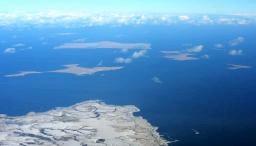 北方領土の歯舞群島
