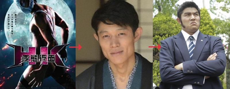 18年大河「西郷どん」主演は鈴木亮平