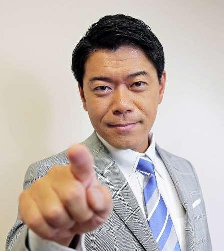 長谷川豊アナ(41)「人様に迷惑かけたら罰を受けるんだよ!」 … 大阪の飲酒運転事件の大阪地裁判決を痛烈に批判