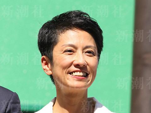 蓮舫代表、戸籍公開は「子どもに影響」で拒否 言い訳と開き直り