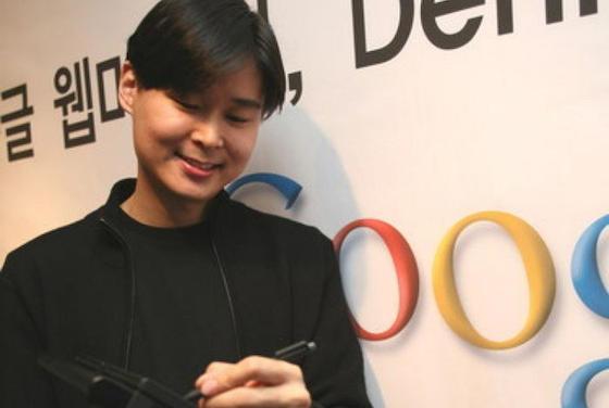 グーグル天才デザイナーファン・ジョンモク、「ポケモンゴー」デザイン総括した