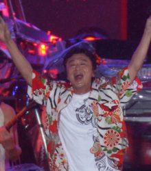 2位はサザン!「東京オリンピック開会式」で歌ってほしい歌手1位は 3位・・・安室奈美恵