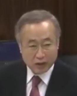 有田芳生さん、髪の毛がいきなり増える(画像あり)