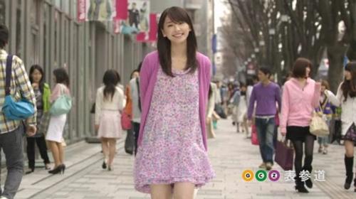 中国メディア「新垣結衣は中国でこんなに人気なの?」「だって何しても美しいんだもん!」
