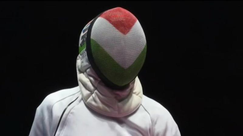 リオ五輪・フェンシングの各国マスクがキン肉マン超人みたいでかっこいい!!