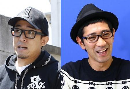 ファンキー加藤(37)、ンタッチャブルの柴田英嗣(40)の妻と不倫 「週刊女性」報じる