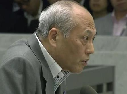 舛添要一知事、辞職で給与の全額返上は取り消し