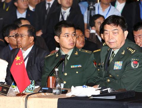 中国、国連海洋法条約の脱退検討